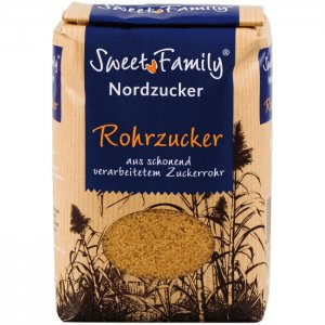 Sweet Family Rohrzucker 1 kg