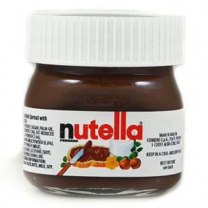 Nutella Mini 25 g