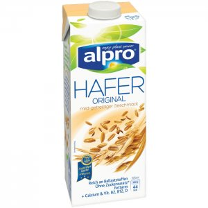 Alpro Hafer-Drink Original 1 l
