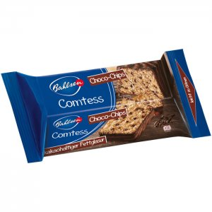 Bahlsen Comtess Choco-Chips 350 g