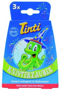 Tinti Knisterzauber 3er Pack
