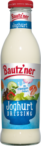 Bautzner Joghurt Dressing 500 ml