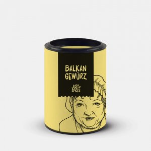 Just Spices Balkan Gewürz 102g
