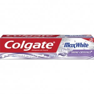 Colgate Max White Zahnpasta Shine Crystals 100ml