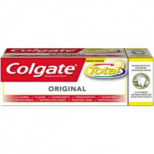 Colgate Total Zahnpasta Original  75 ml