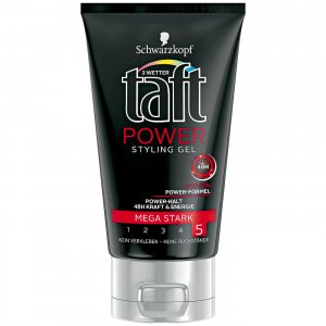Drei Wetter Taft Power Styling Gel  150 ml