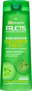 Fructis Shampoo Cucumber Fresh, 250 ml