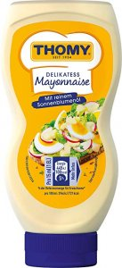 THOMY Delikatess-Mayonnaise 230ml