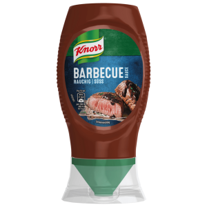 Knorr Barbecue Sauce 250ml